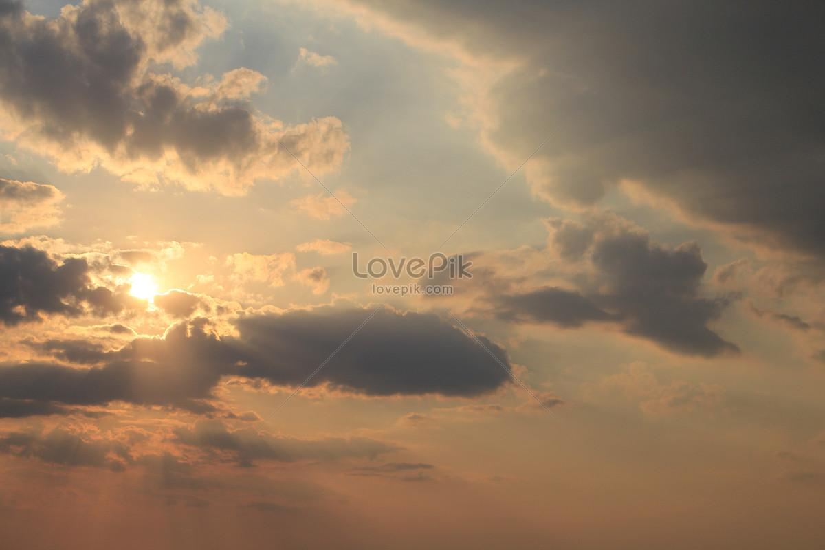 穿透云层的阳光图片素材编号256974_高清图片免费下载