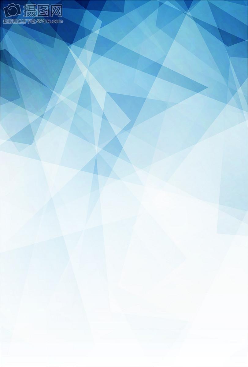 动感光线商务科技背景素材