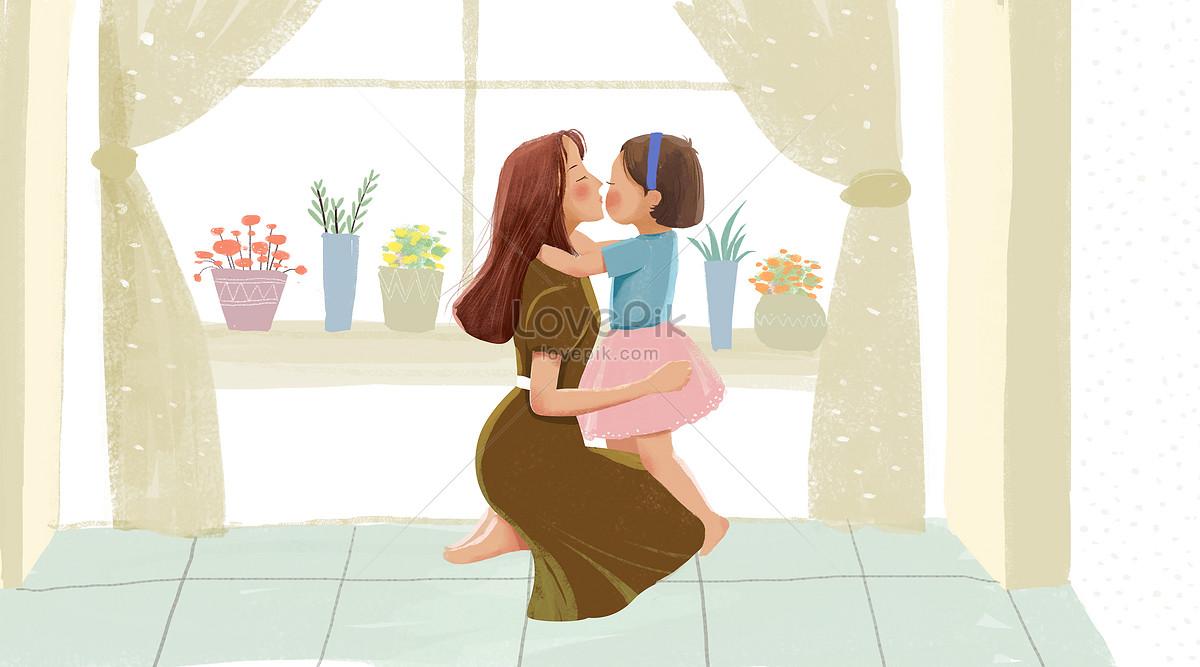 亲子家庭教育图片素材编号400071606_prf高清图片免费