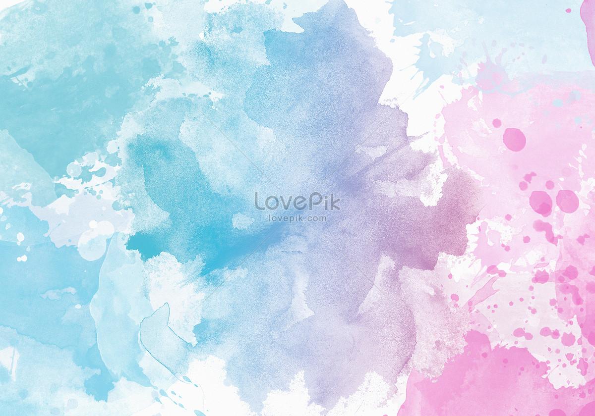 清新水彩泼墨背景图片素材编号400089784_prf高清图片