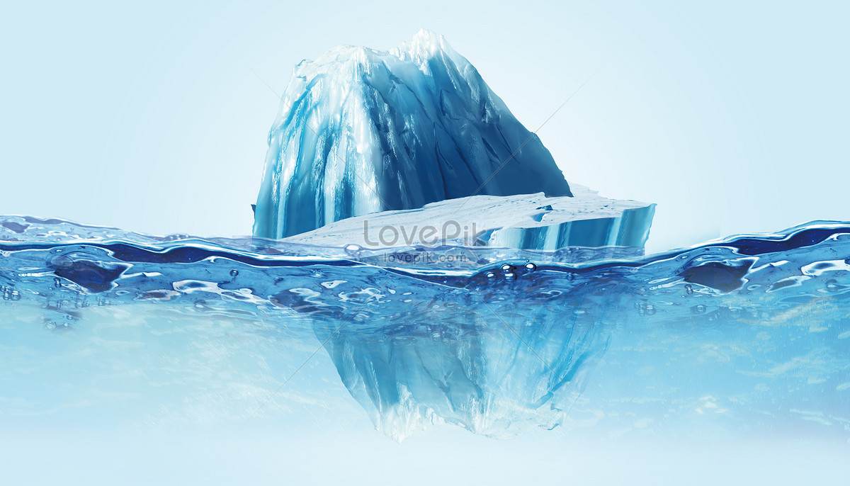 冰山清凉背景图片素材编号400182232_prf高清图片免费