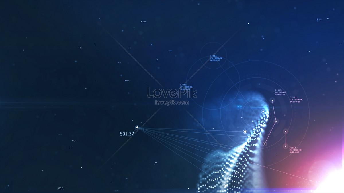 大数据粒子背景图片素材编号400555512_prf高清图片