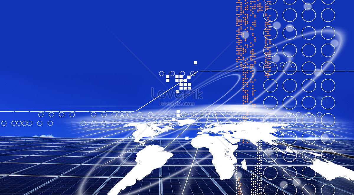 蓝色高科技背景图片图片素材编号500336678_prf高清
