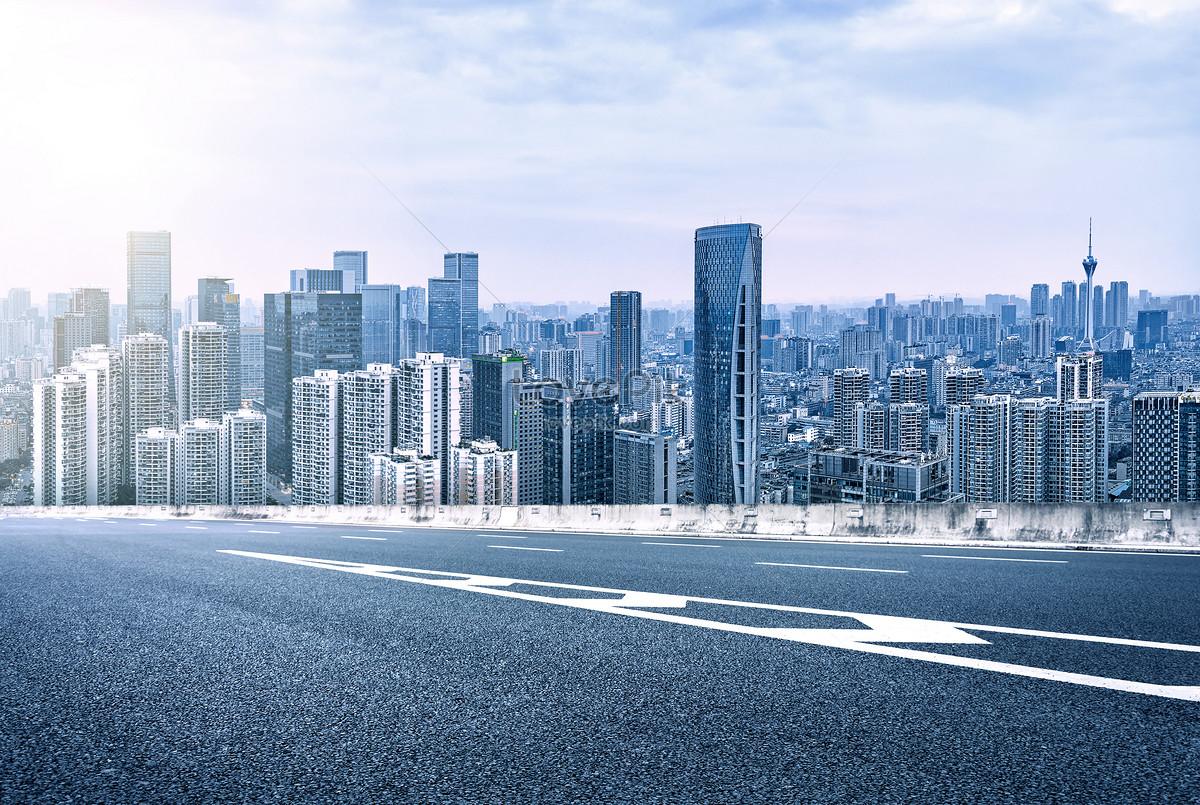 城市公路地面背景图片素材编号500727564_prf高清图片