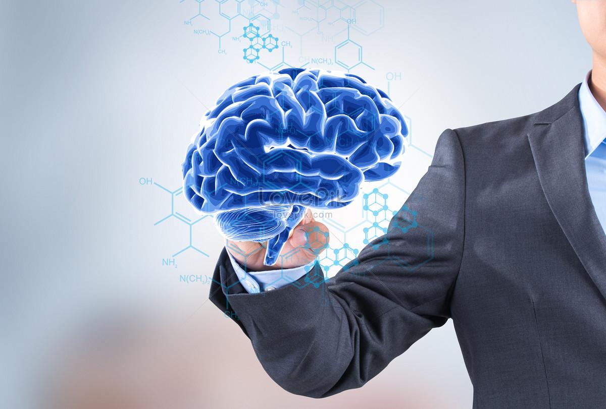 人工智能大脑图片素材编号500760060_prf高清图片免费