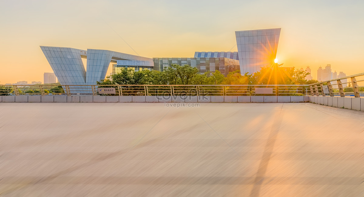 湖北武汉琴台大剧院背景图片素材编号500775269_prf
