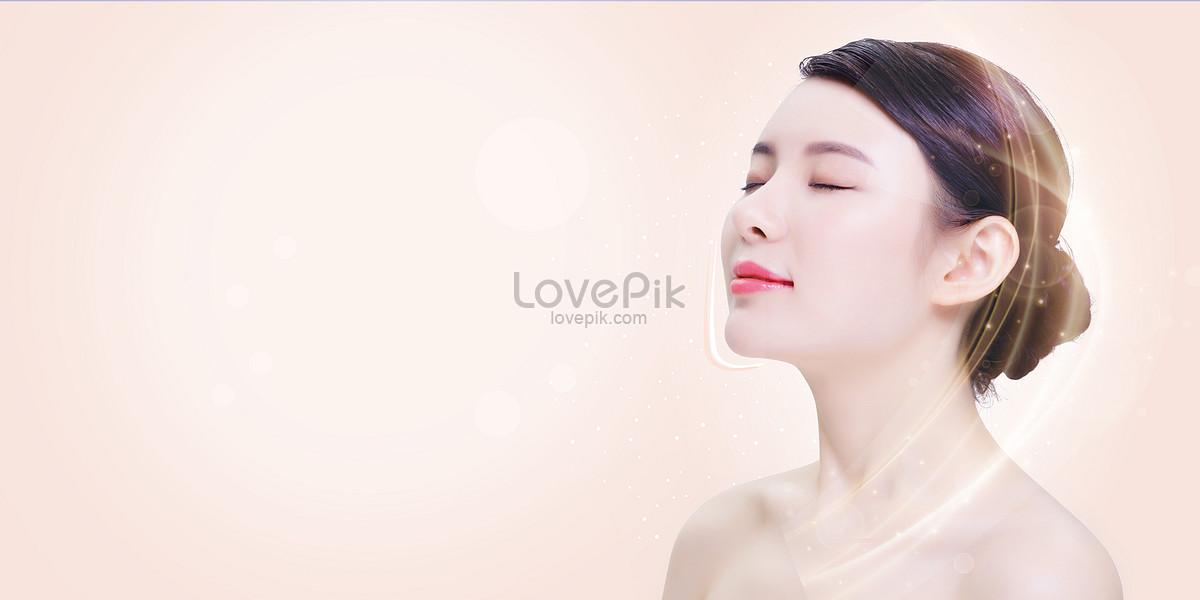美容面部整形背景图片素材编号500805529_prf高清图片