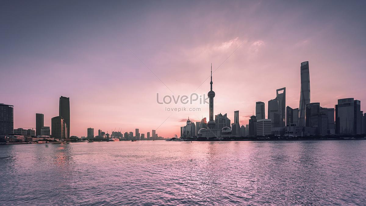 上海外滩东方明珠图片素材编号500919255_prf高清图片