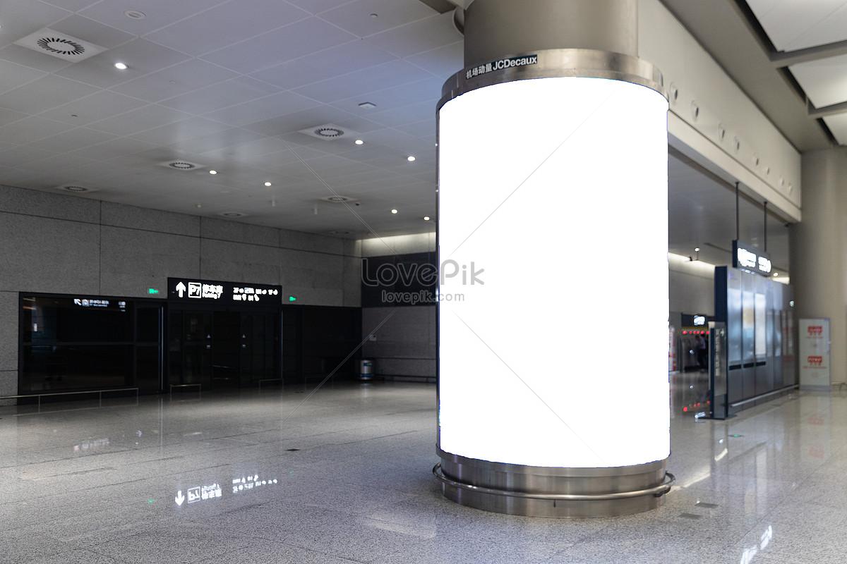 机场广告海报背景图片素材编号500965102_prf高清图片