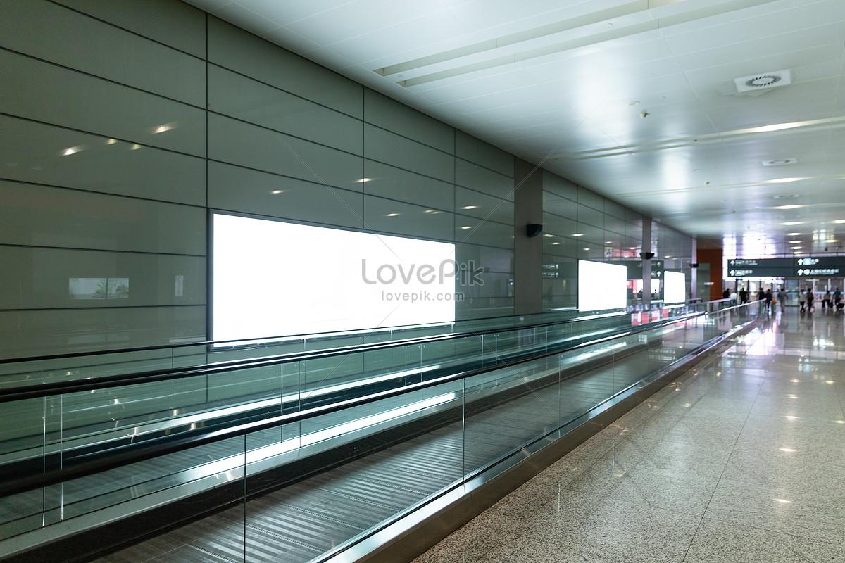 机场广告海报背景图片素材编号500965126_prf高清图片
