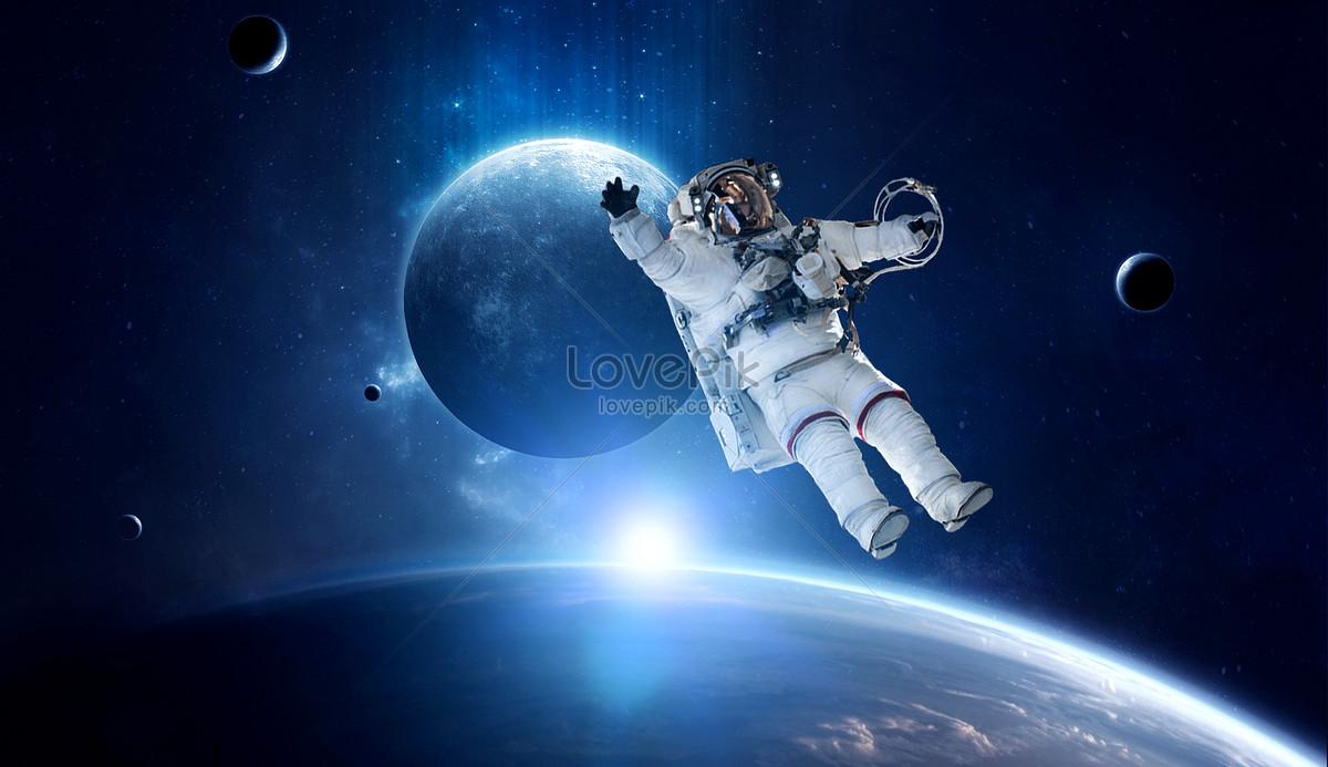 外太空宇航员图片素材编号501023525_prf高清图片免费