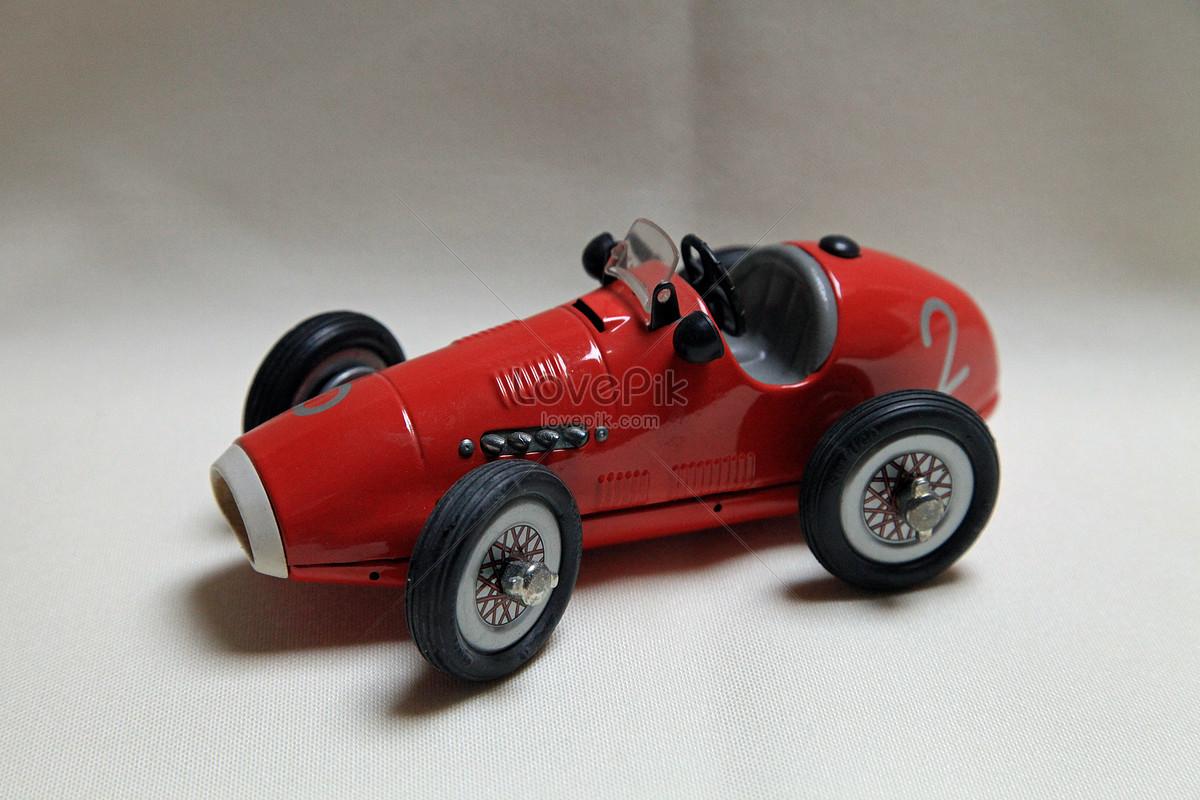 Carro De Juguete Rojo Imagen Descargar Foto 8285 Jpg Imagen