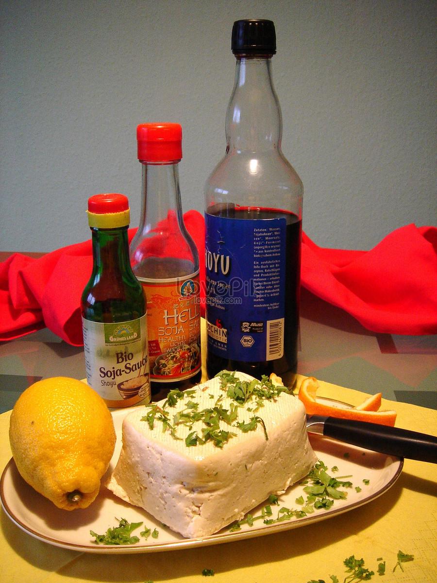 Como Cocinar Tofu Fresco   Cocinar Tofu Fresco En La Cocina Imagen Descargar Foto 34298 Jpg