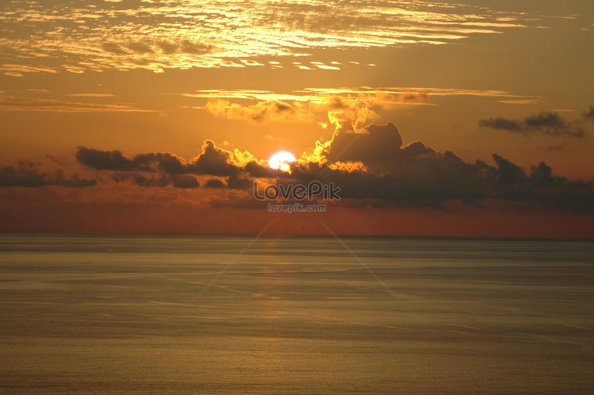 63+ Gambar Pemandangan Indah Di Sore Hari HD