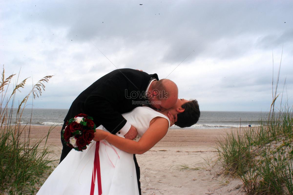 Bilder Zum Paar Halt Hochzeit Am Strand Download Foto Id96361 Jpg