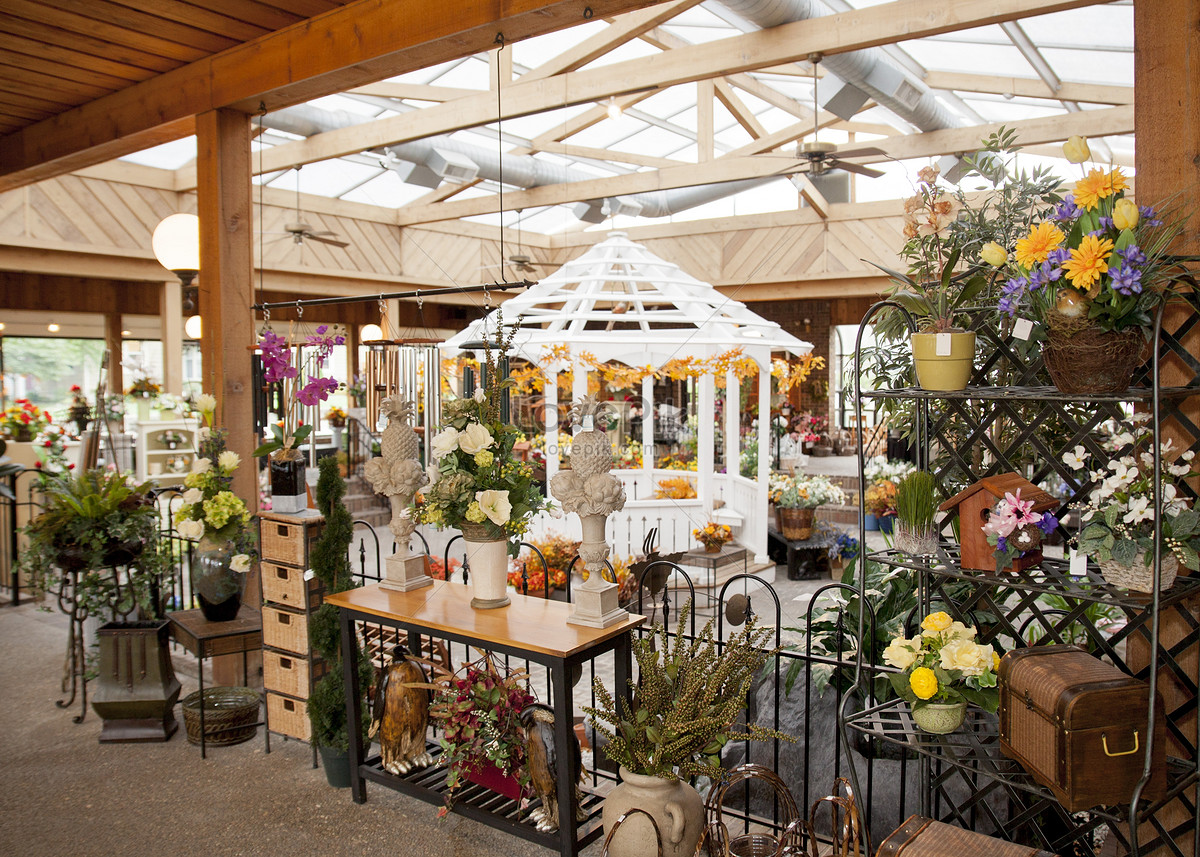 A beautiful flower shop photo imagepicture free download a beautiful flower shop izmirmasajfo