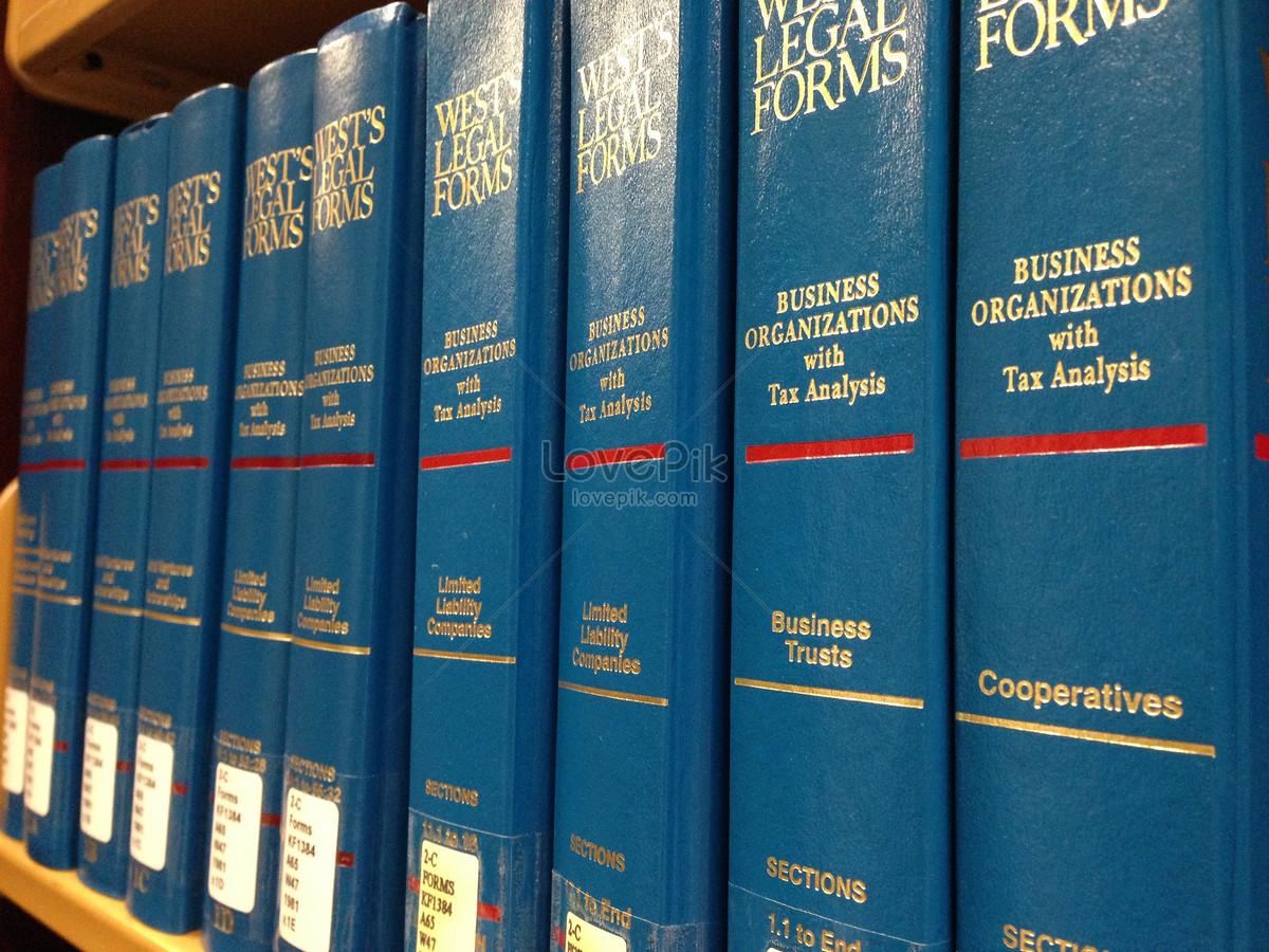 Blue Legal Books Photo Imagepicture Free Download Lovepikcom - Legal form books