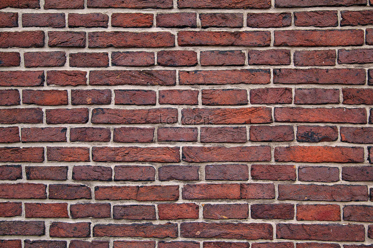 red brick wall background photo image picture free download