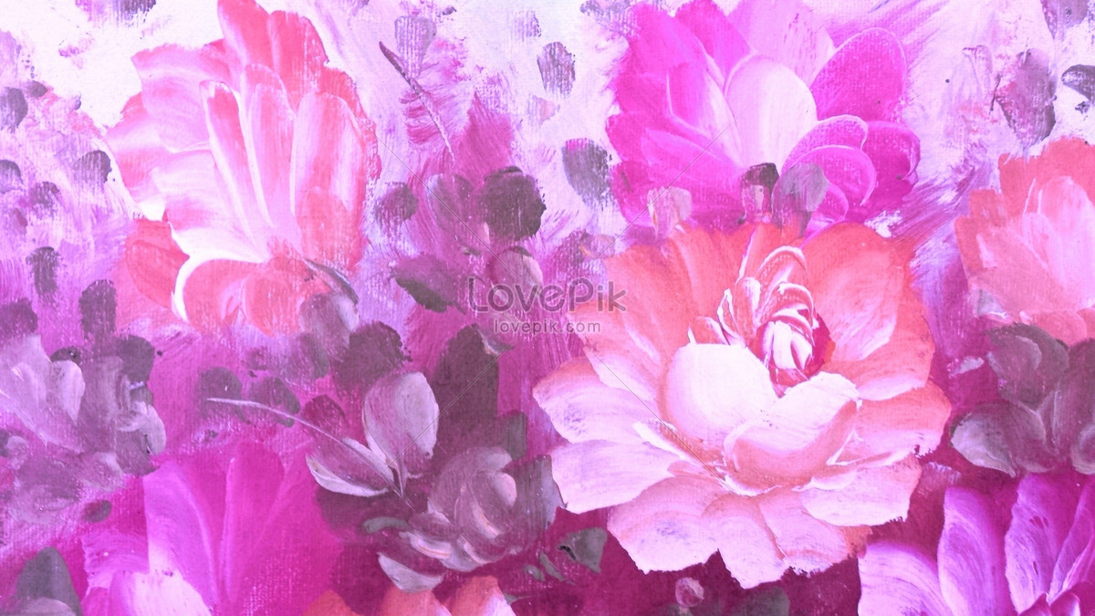 Beautiful Flower Background Map Backgrounds Imagepicture Free