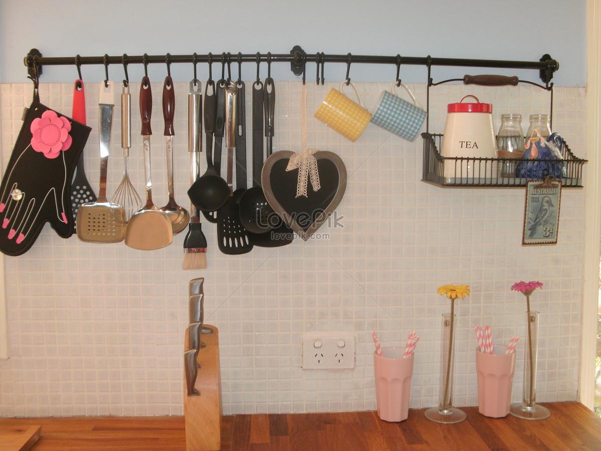Semua Jenis Peralatan Dapur Gambar Unduh Gratisimej 175150format
