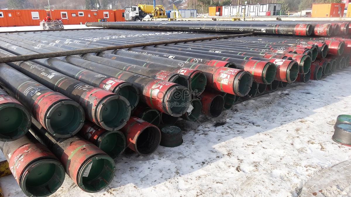 Đường ống dẫn khí đốt