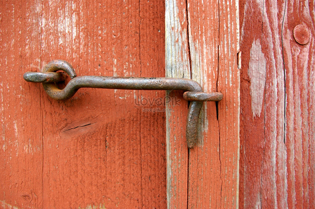 An Old Door Lock Photo Image Picture Free Download 307590 Lovepik Com