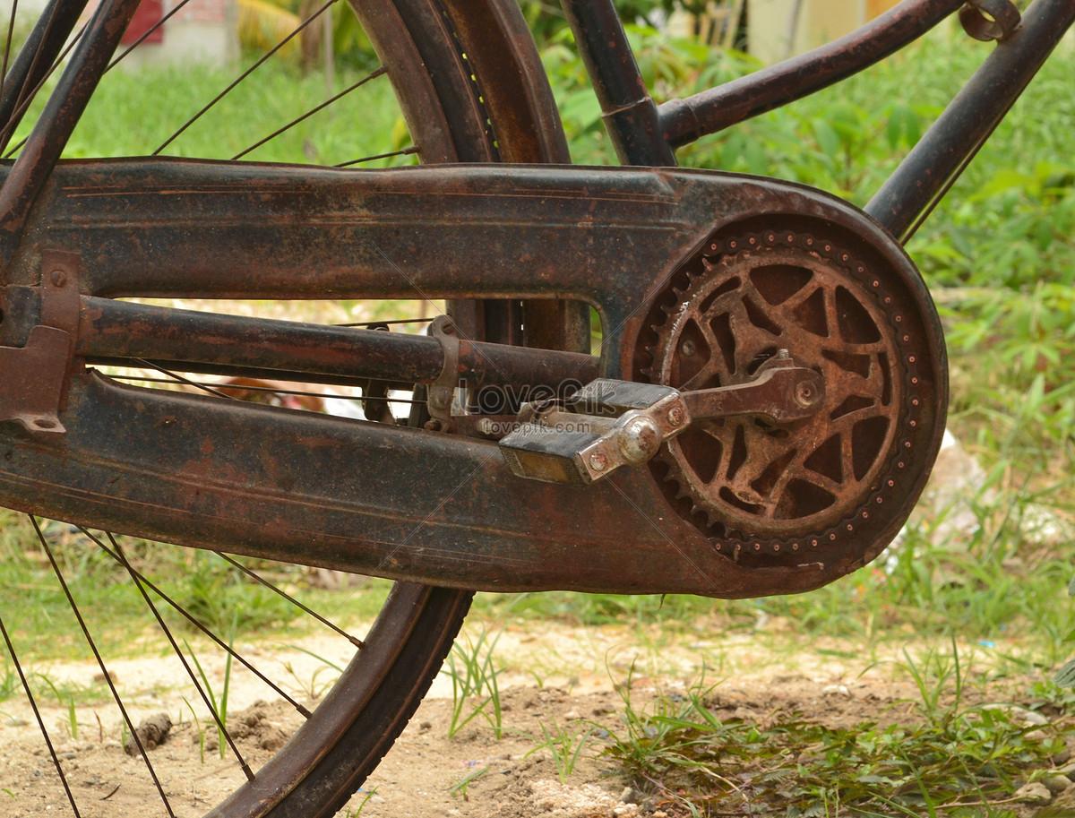 xe đạp của sét