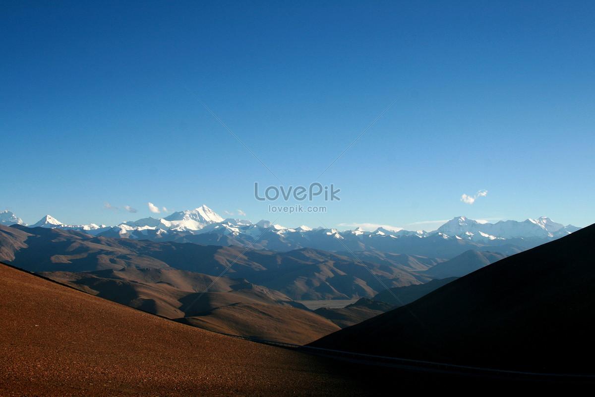 Gunung Everest Gambar Unduh Gratisimej 327122format Jpgmylovepikcom