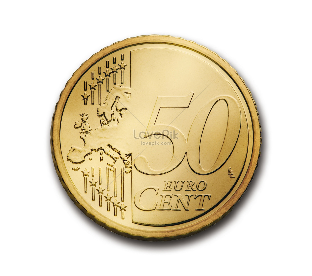 The Symbol Of European Wealth Photo Imagepicture Free Download