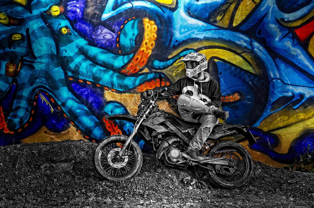 Download 64+ Gambar Grafiti Motor Terbaru Gratis