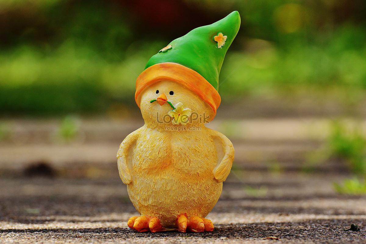 Imej Kartun Ayam Kuning Kecil Gambar Unduh Gratisimej 570961format