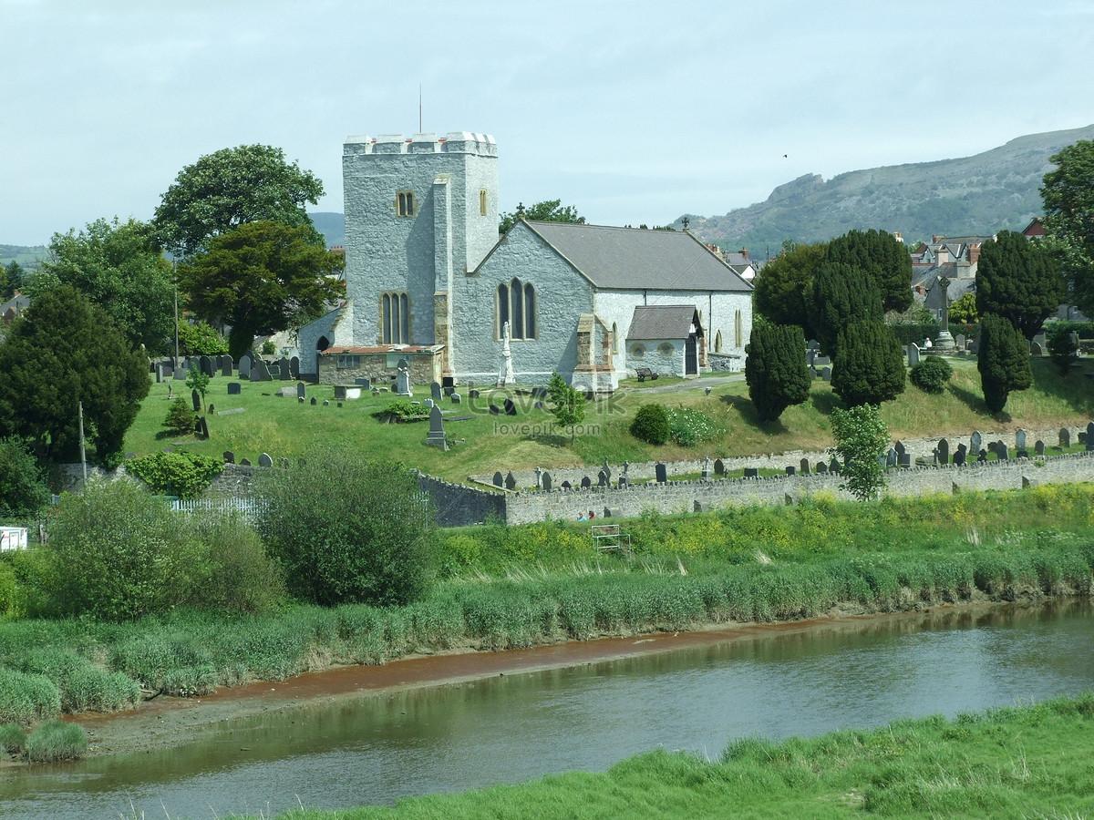 Kết quả hình ảnh cho nhà thờ bờ hồ
