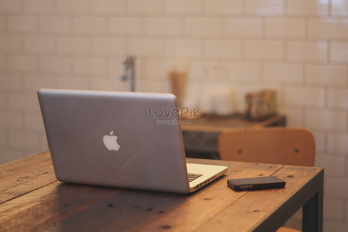 an apple laptop computer photo image picture free download