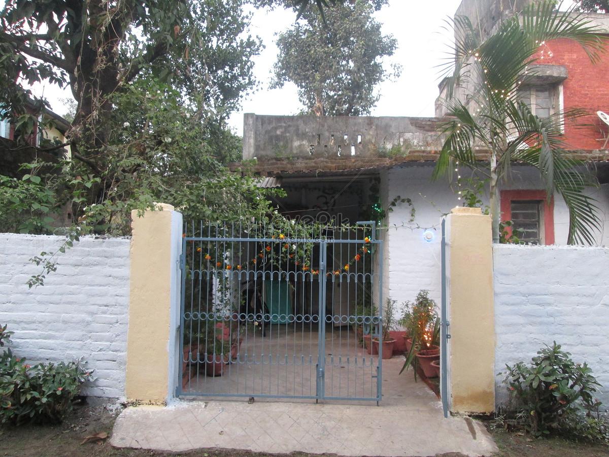 Ngôi Nhà Ở Nông Thôn