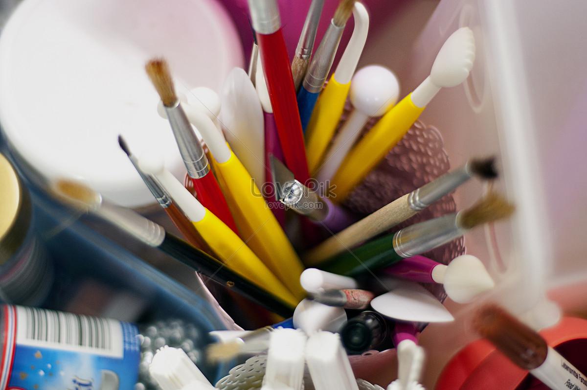 Các Chổi Bút
