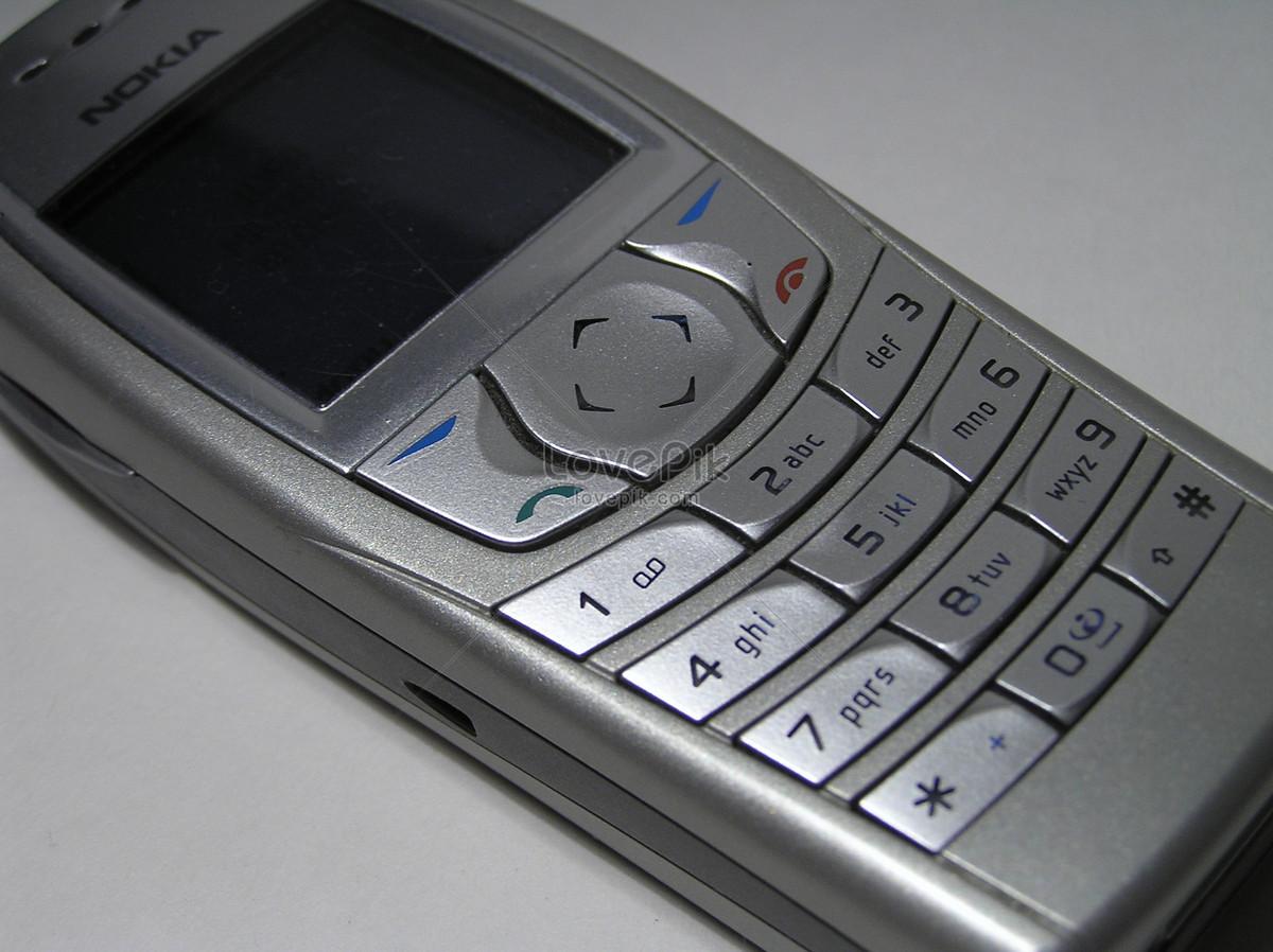 Nokia 6610 service manual.