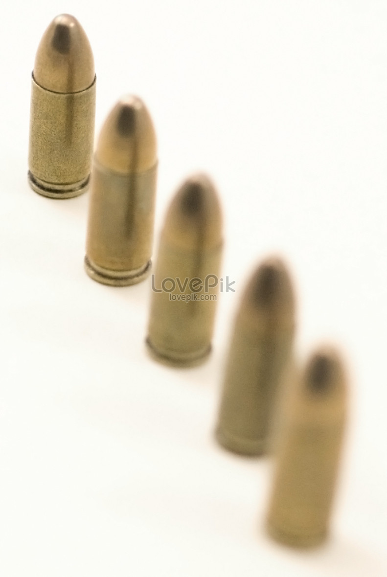 9 millimeter gun bullets photo image picture free download
