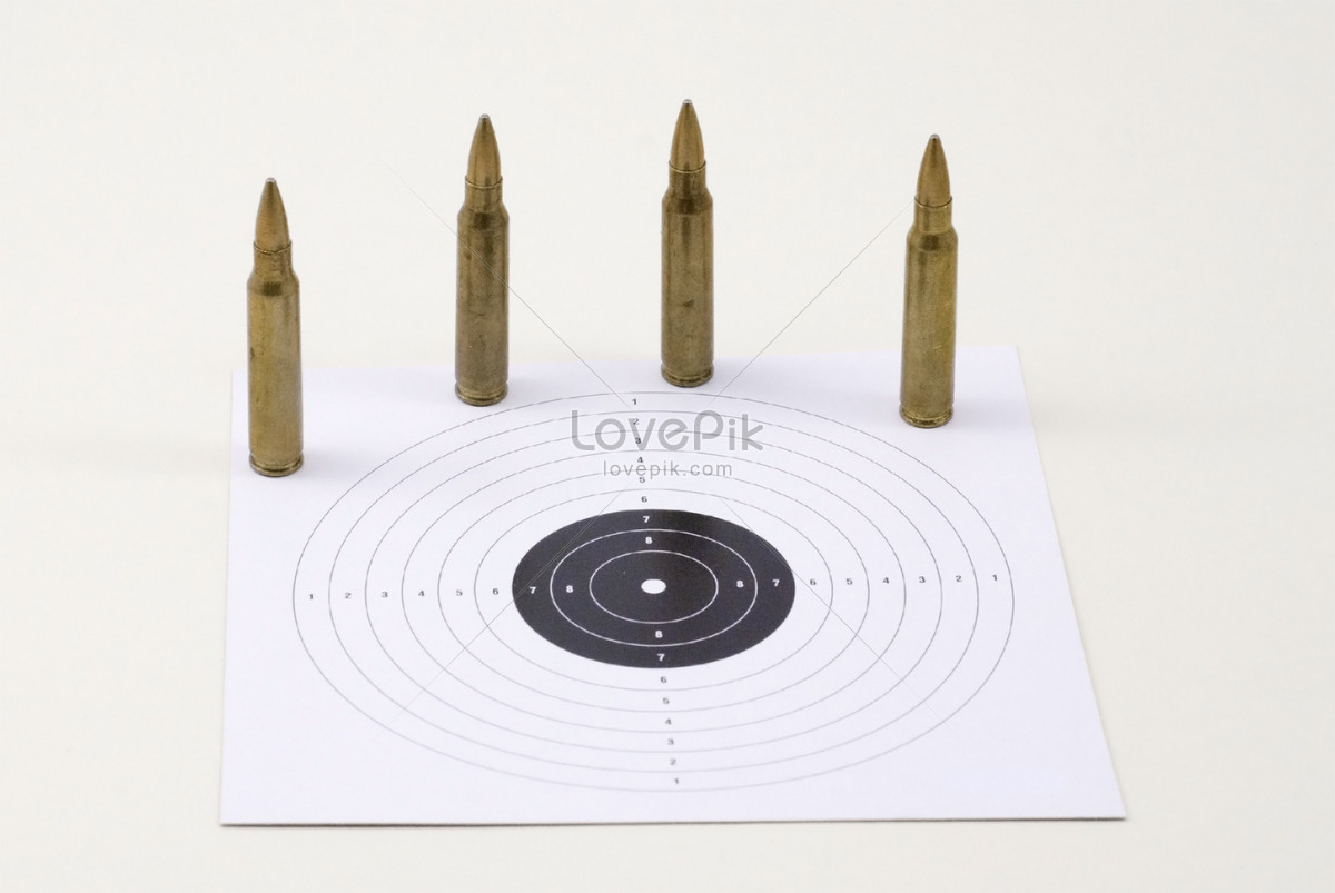 Shooter Setting Project Symbols And Goals Photo Imagepicture Free