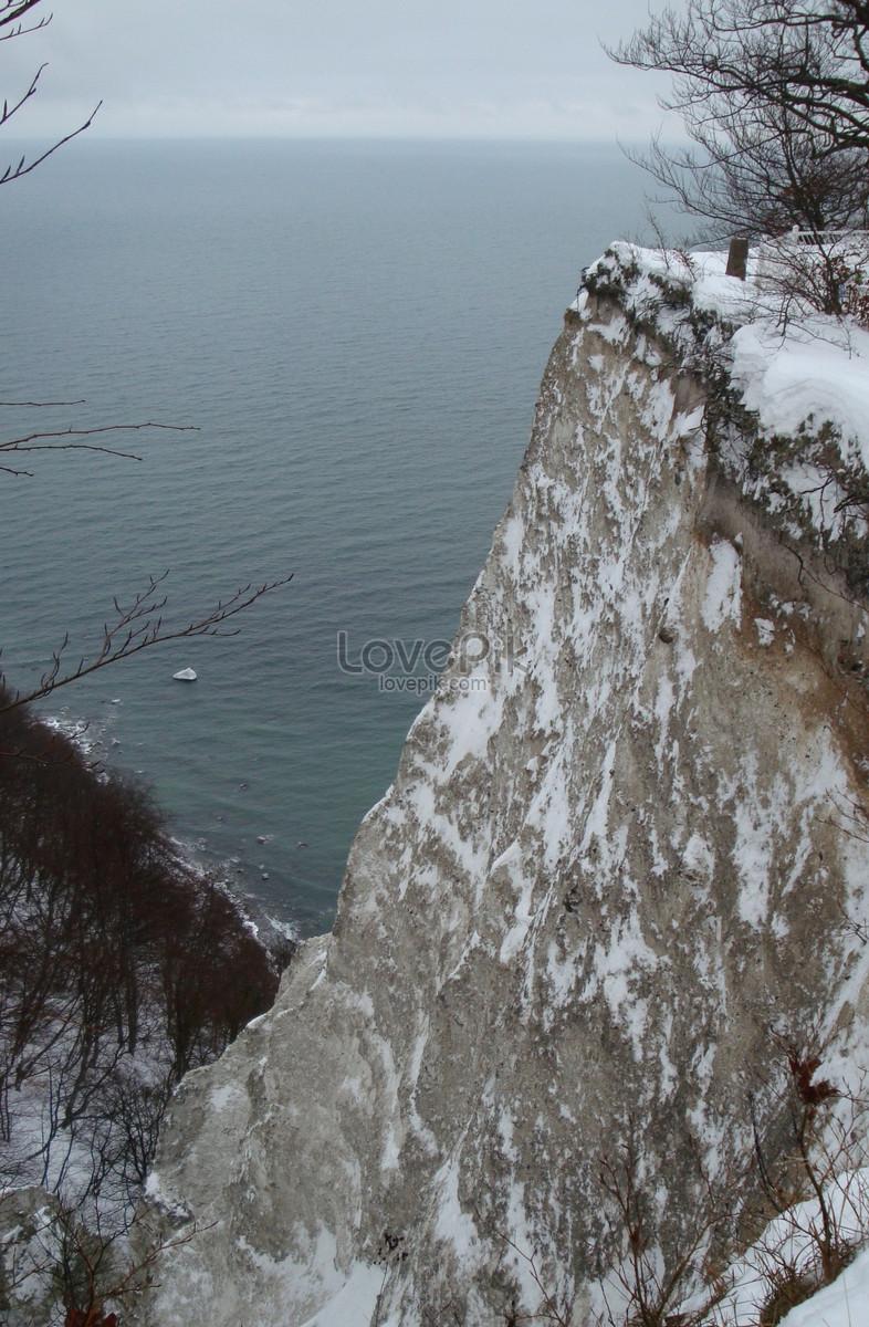 Biển Baltic Stubbun Camer Đá Phấn