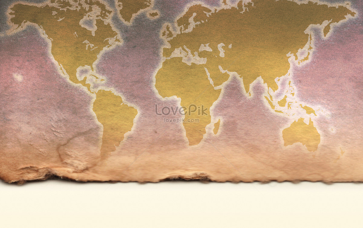 Changes on an old fashioned world map please support my wor changes on an old fashioned world map please support my wor gumiabroncs Choice Image