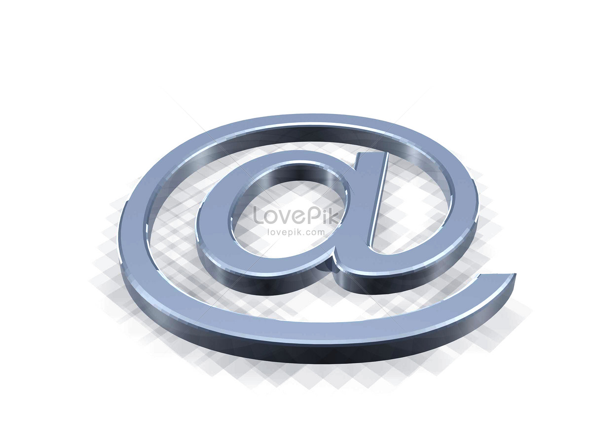 Email Communication Sign Photo Imagepicture Free Download