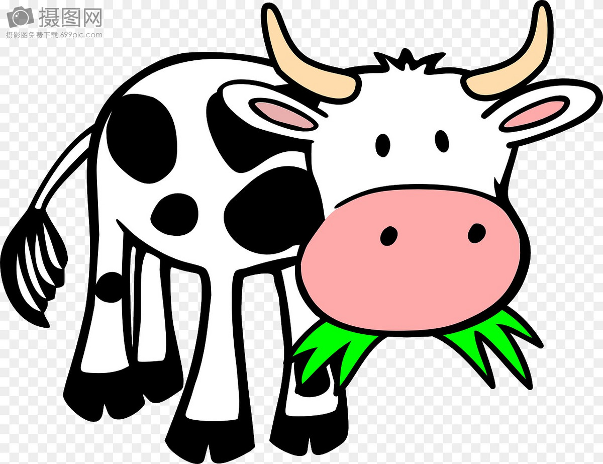 cow template images graphic elements pictures id400002648 lovepik