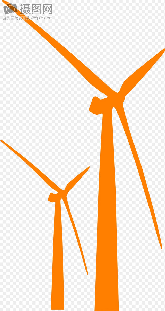 windmill silhouette graphics image picture free download