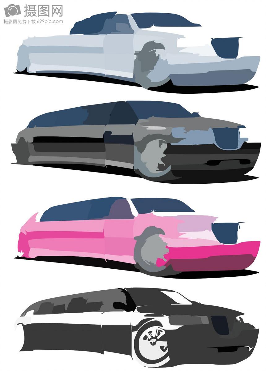 xe hơi xe limousine