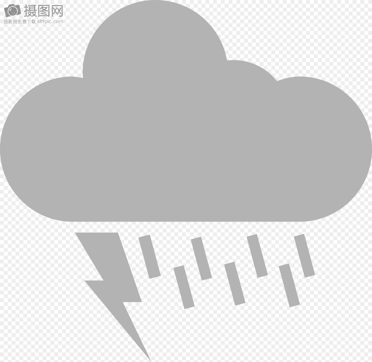 Badai Kilat Gambar Unduh Gratisimej 400044315format Svgmylovepikcom