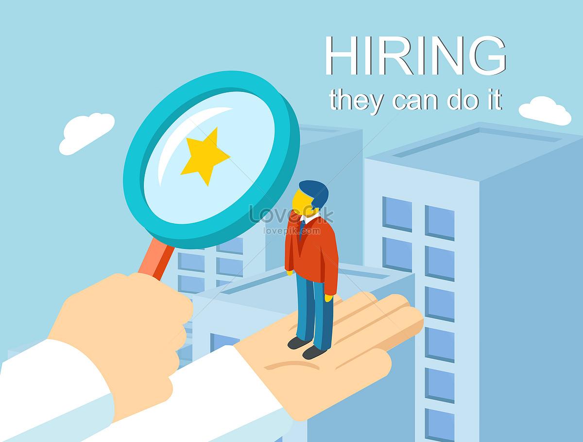 việc tuyển dụng và tuyển thêm nhân viên