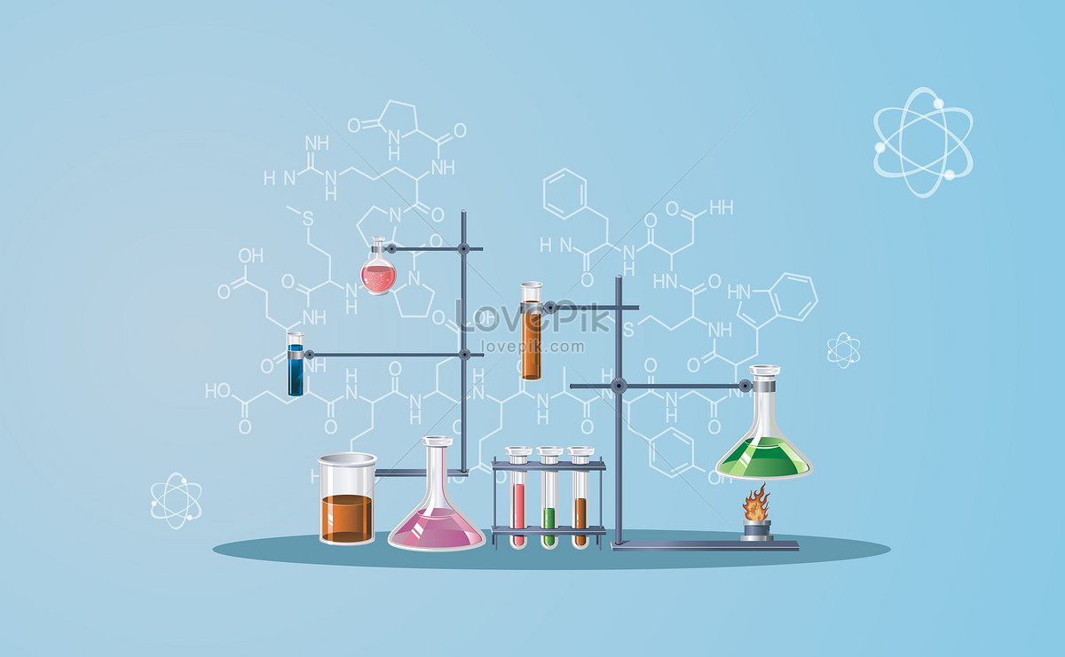 Chemical medical experimental vector illustration imagepicture free chemical medical experimental vector ccuart Gallery