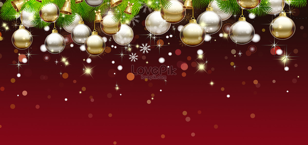 Christmas Holiday Background Backgrounds Image Picture Free Download