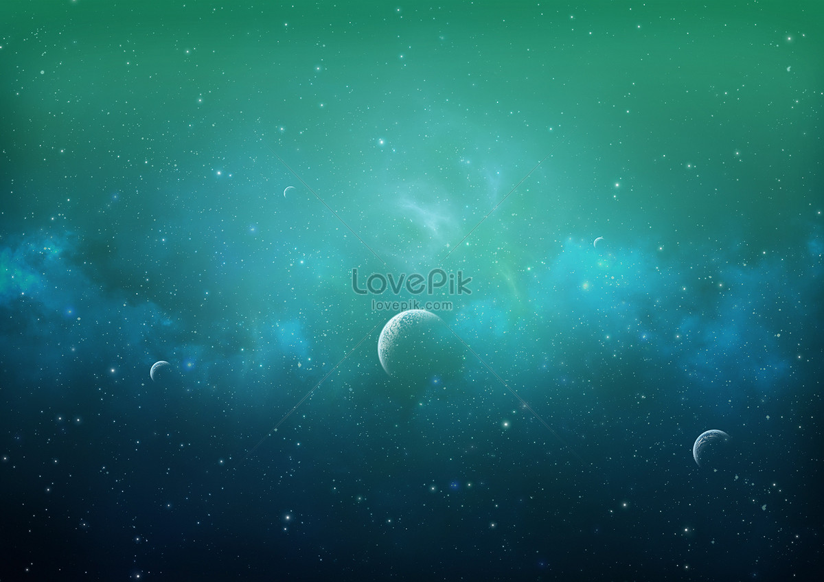 Cosmic star map creative image_picture free download