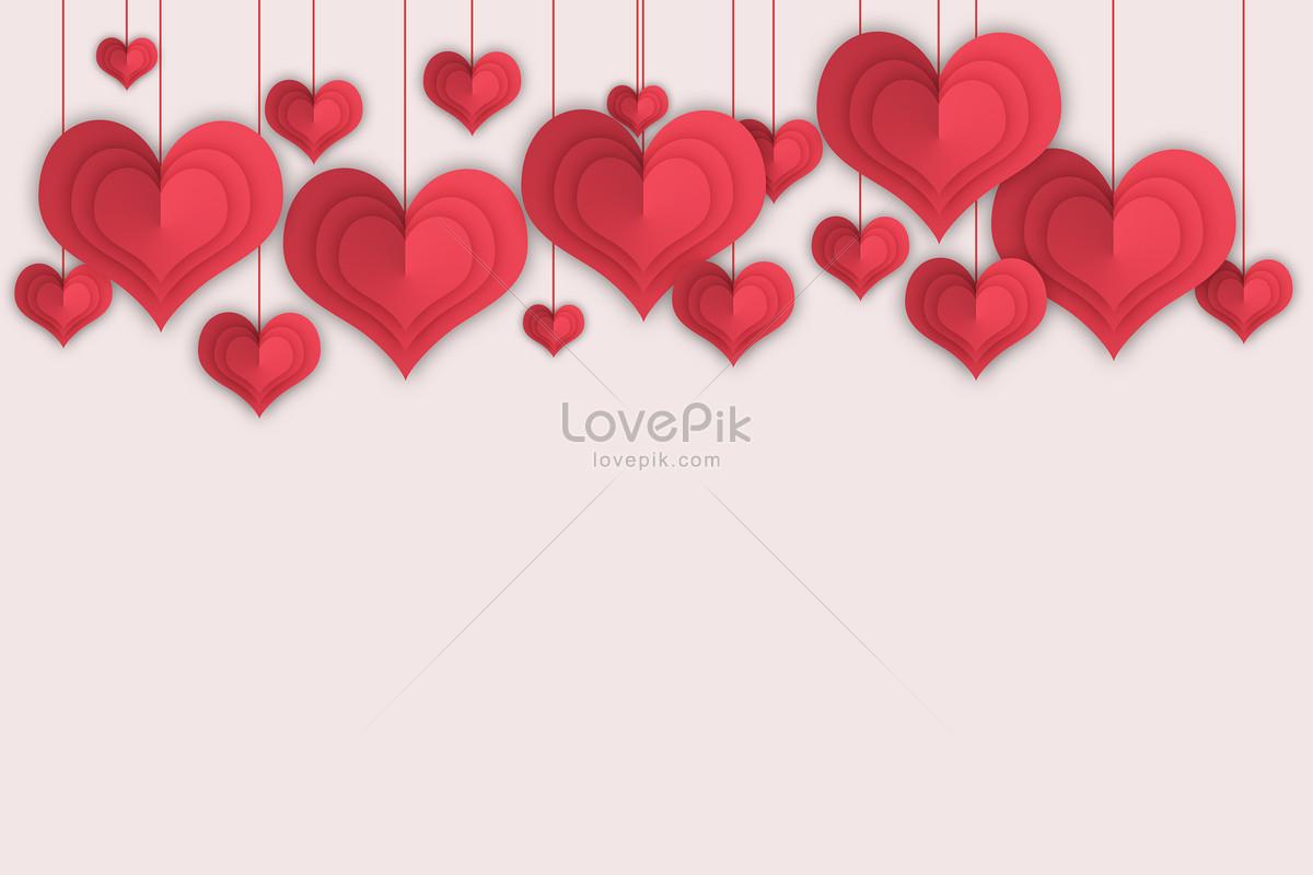 วาเลนไทน์: พื้นหลังความรักวันวาเลนไทน์หมายเลขดาวน์โหลดภาพ400093143